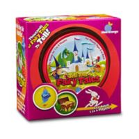 Blue Orange Games Tell Tale Kids Game - Fairy Tales