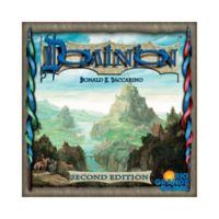 Rio Grande Dominion Strategy Game - 2nd Edition