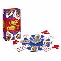 Jax Ltd. Kings in the Corner Card Game