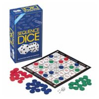 Jax Ltd. Sequence Dice Game