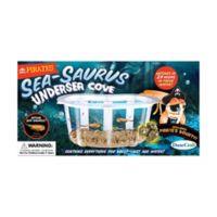 Dunecraft Pirates Sea-Saurus Undersea Cove Science Kit