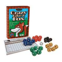 Front Porch Classics Crazy Like a Fox Family Game