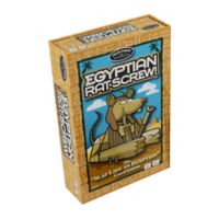 Front Porch Classics Egyptian Rat-Screw! Card Game