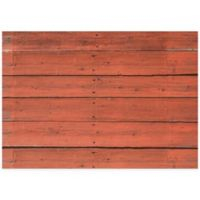 "FoFlor Desert Floor 46"" x 66"" Kitchen Mat in Reddish Brown"