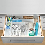 Real Simple® 4-Way Expandable Cutlery Tray