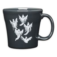 Fiesta® Halloween Ghosts Tapered Mug in Black