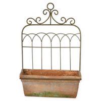 Boston International Garden Planter Handing Gate