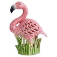 10-Inch LED Flamingo