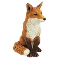 Design Toscano Simon the Fox Statue