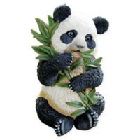 Design Toscano Tian Shan the Asian Panda Sculpture