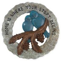Precious Moments® Home Garden Stone