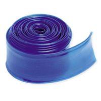 Pool Central 100-Foot Filter Backwash Hose in Dark Blue