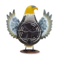 Himalayan Breeze Decorative Eagle Fan