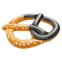 Pool Central 51-Inch Inflatable Pretzel Island Float in Brown