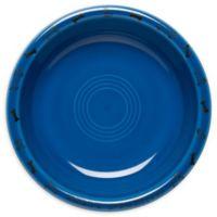 Fiesta® Medium Dog Bowl in Lapis