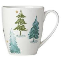 Lenox® Balsam Lane™ Mugs (Set of 4)