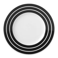 kate spade new york Primrose Drive™ Stripe Accent Plate