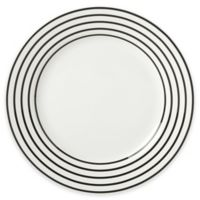 kate spade new york Primrose Drive™ Stripe Dinner Plate