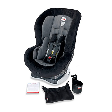 britax roundabout 55 xe convertible car seat onyx bed bath beyond. Black Bedroom Furniture Sets. Home Design Ideas