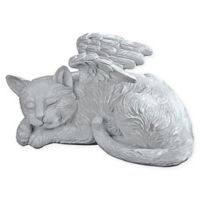 Design TOSCANO® Cat Memorial Angel Pet Statue