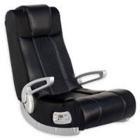 X Rocker SE 2.1 Wireless Sound Video Gaming Chair in Black