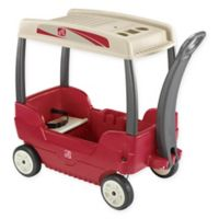 Step2® Canopy Wagon™ in Red