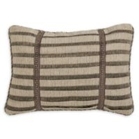 Croscill® Nerissa Boudoir Throw Pillow in Neutral
