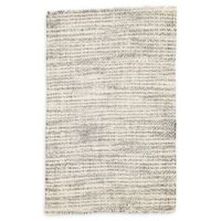 Jaipur Almand Natural Rug in Black/White