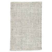 Jaipur Almand Natural 9' x 12' Area Rug in White