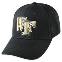 Wake Forest University Premium Memory Fit™ 1Fit™ Hat in Black