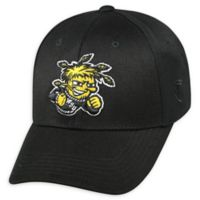 Wichita State University Premium Memory Fit™ 1Fit™ Hat in Black