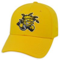 Wichita State University Premium Memory Fit™ 1Fit™ Hat in Yellow