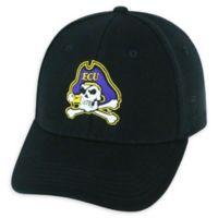 East Carolina University Premium Memory Fit™ 1Fit™ Hat in Black