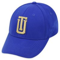 University of Tulsa Premium Memory Fit™ 1Fit™ Hat in Blue