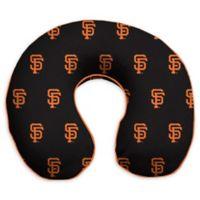 MLB San Franscisco Giants Memory Foam Seat Cushion