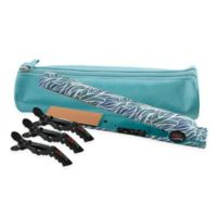 CHI Air® Expert Classic Tourmaline Ceramic Hair Styling Iron in Multi