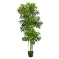 Nearly Natural 6-Foot Phoenix Palm Tree
