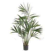 Nearly Natural 5-Foot Kentia Palm Artificial Tree