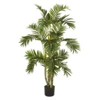 Nearly Natural 48-Inch Artificial Areca Palm Tree