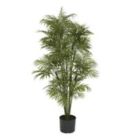 Nearly Natural 48-Inch Artificial Parlour Palm Tree