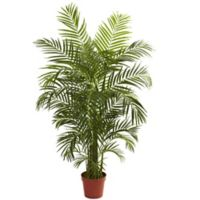Nearly Natural 54-Inch Areca UV Resistant Artificial Palm Tree