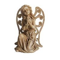 Northlight Kneeling Angel Figurine