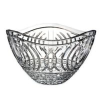 Waterford® Master Craftsman Waves of Tramore 12-Inch Bowl