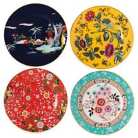 Wedgwood® Wonderlust Dessert Plates (Set of 4)