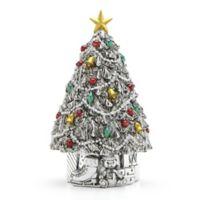 Reed & Barton Vintage Christmas Musical Figurine