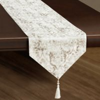 J. Queen New York™ Dream 90-Inch Table Runner in Natural