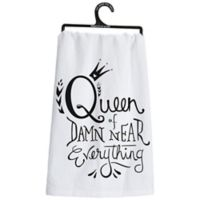 Primitives by Kathy® Queen Kitchen Towel
