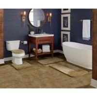 "Wamsutta® Duet Cut to Fit 60"" x 72"" Bath Carpeting in Oat"