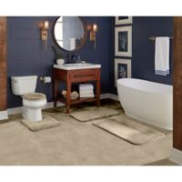 "Wamsutta® Duet Cut to Fit 60"" x 72"" Bath Carpeting in Vanilla"