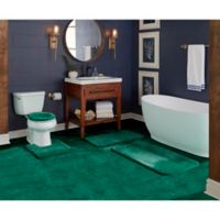 "Wamsutta® Duet Cut to Fit 60"" x 72"" Bath Carpeting in Forest"